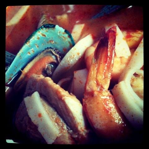 Mama Kitchen TomYam