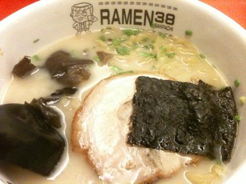 Ramen Sanpachi 38