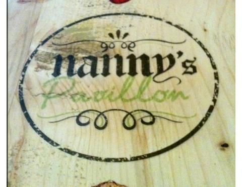 Nanny's Pavillon Bathroom at Pacific Place
