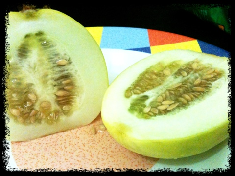 Melon Apple