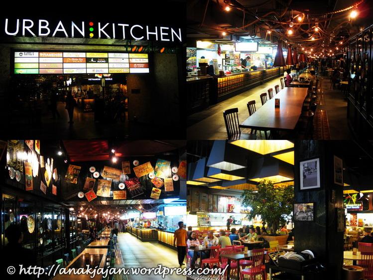 Urban Kitchen Restaurant Corolla Nc