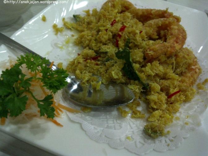 Pu Tien (莆田) Restaurant