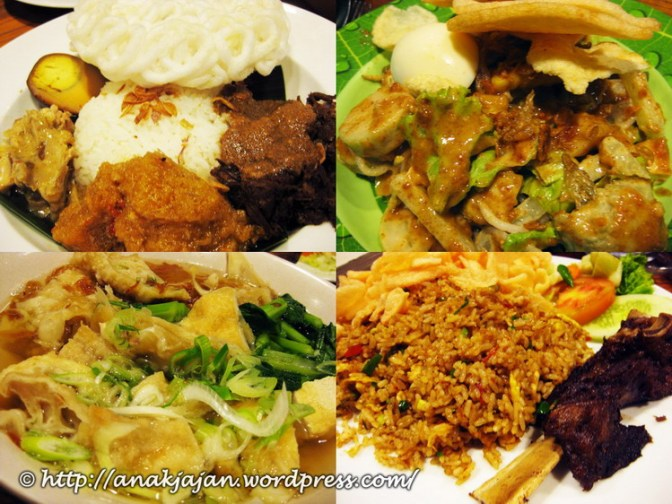 Food Tasting : Urban Kitchen Plaza Indonesia