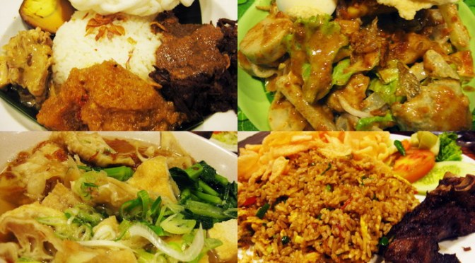 Food Tasting : Urban Kitchen Plaza Indonesia