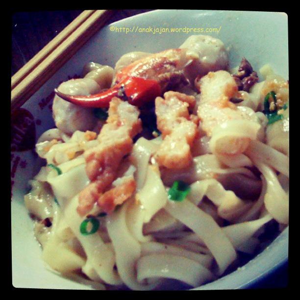 Pontianak Culinary Trip Part 1