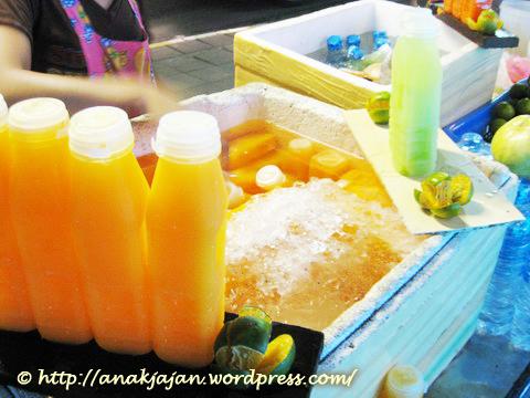 Jajan-Jajan Bangkok Part 1