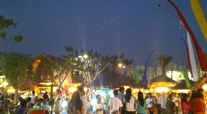 Serpong Culinary Festival