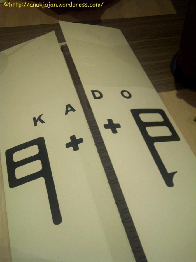 KADO ++