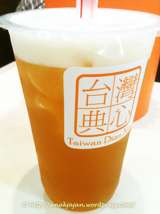 Taiwan Dian Xin