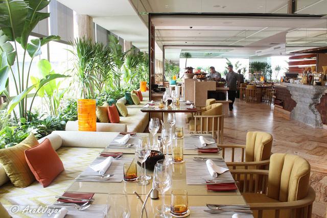 Silver Leaf Restaurant Ajmer Menu