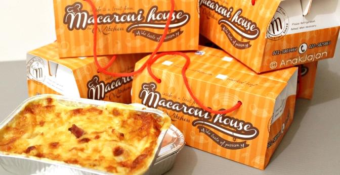 Macaroni House