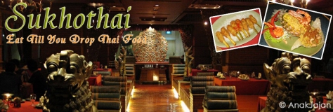 Featured sukhothai