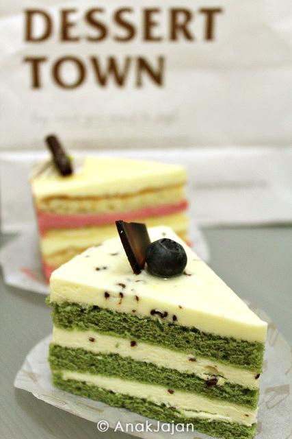 Dessert Town