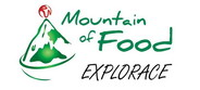Mountain of Food Explorace 2