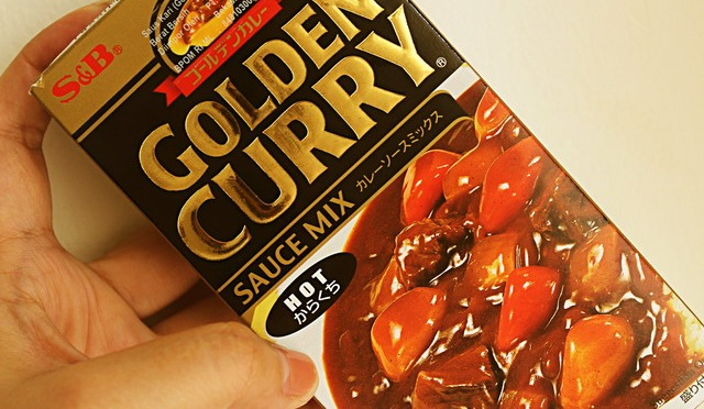 Recipe: Japan Curry Rice