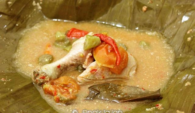 Garang Asam at Warung Solo