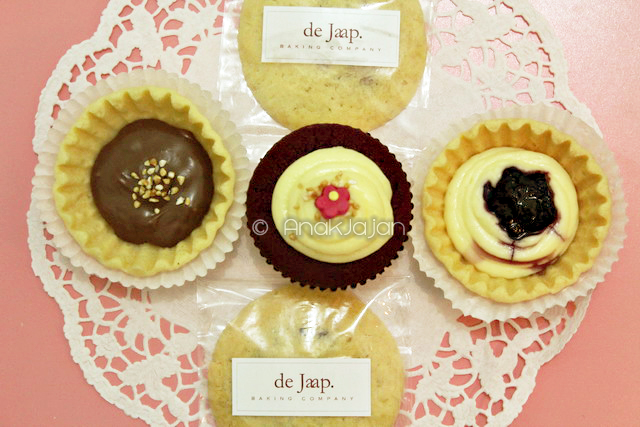 de Jaap Baking Co