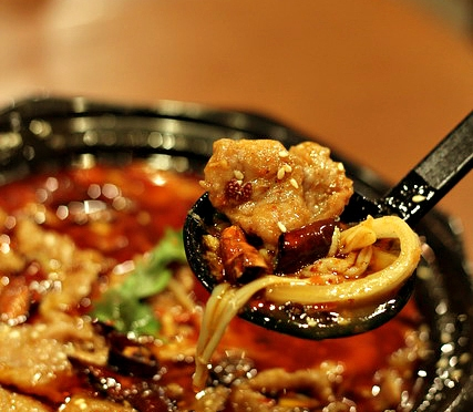 Authentic Szechuan Cuisine at Imperial Chef