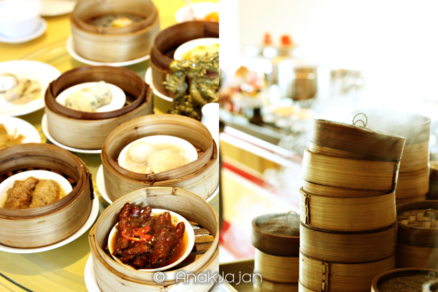 Dimsum AYCE & Orange Republic Promo at Dragon Court