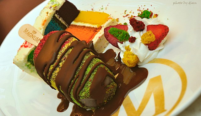 M Cafe – The House of Chocolate