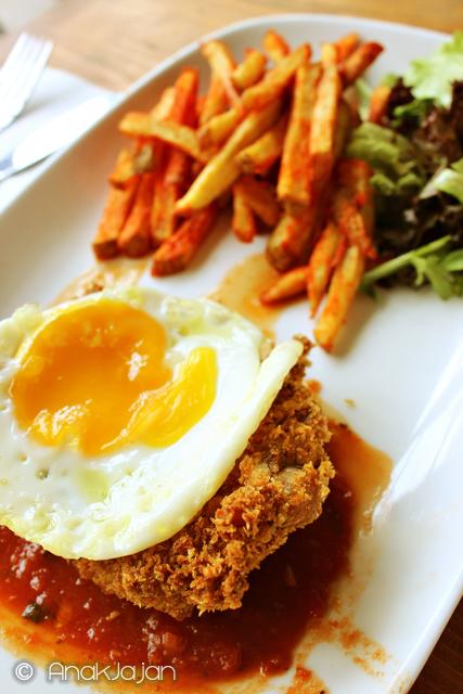 BLD – Breakfast Lunch Dinner