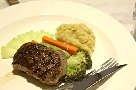 Terrific Wagyu Tender Steak IDR 169k