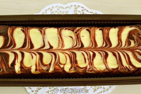 Red Velvet Brownies IDR 75k
