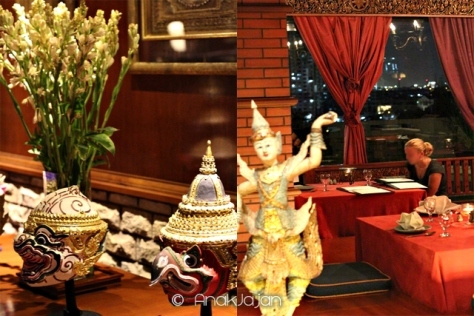 Sukhothai at The Media Hotel