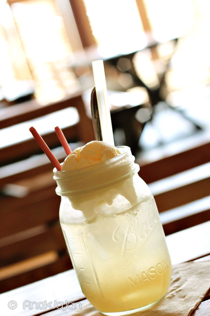 Maybe It's Ice Cream Soda IDR 39k