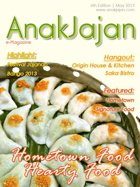 cover anakjajan eMagz 6th edition - upload