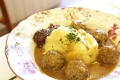 Swedish House Meatball IDR 55rb