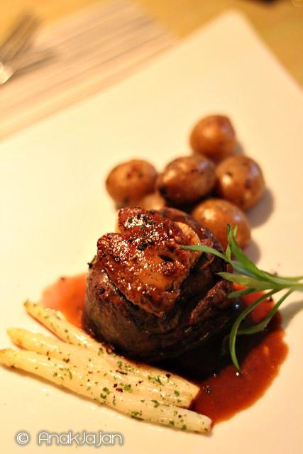Australian Wagyu Beef Fillet 180 gr