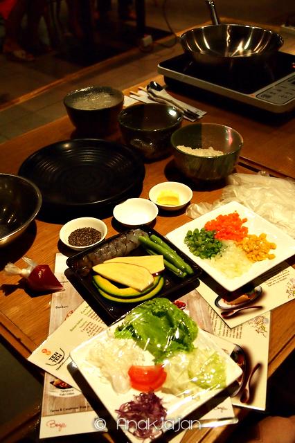 tenten cooking class