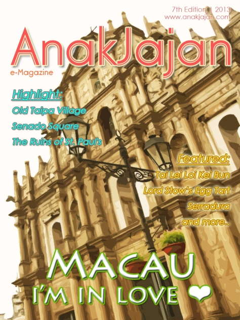 anakjajan emagz 7th cover