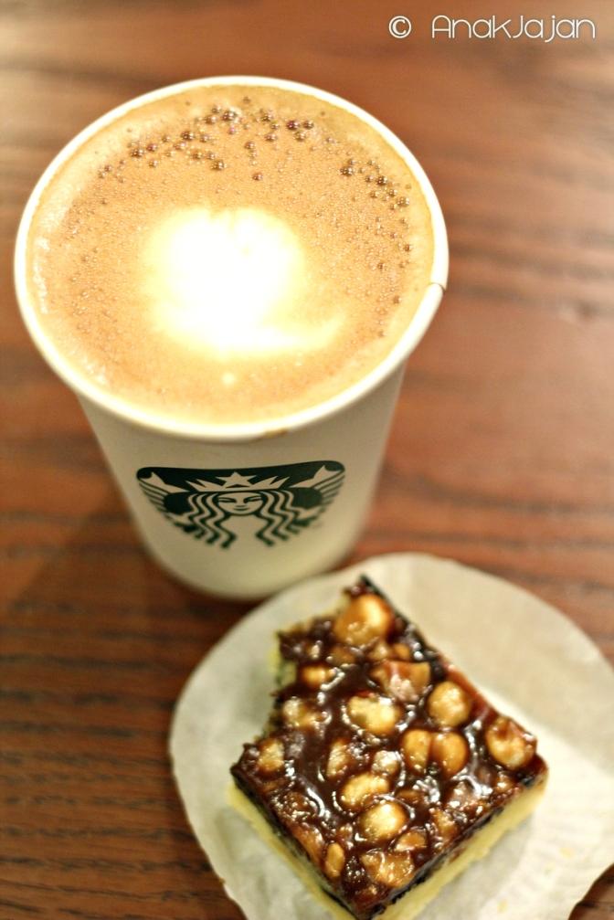 Autumn Season at Starbucks Indonesia