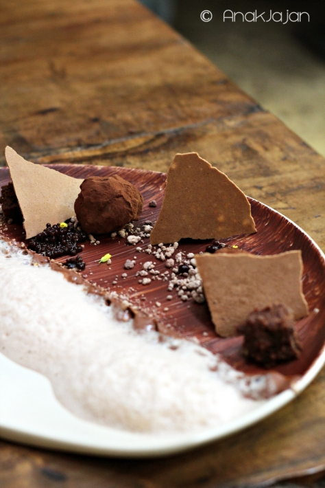 Tabanan Chocolate 64% IDR 50k