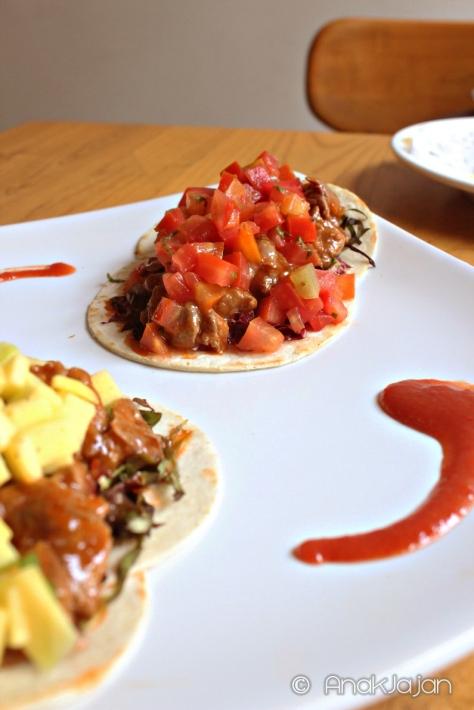 Taco IDR 35k
