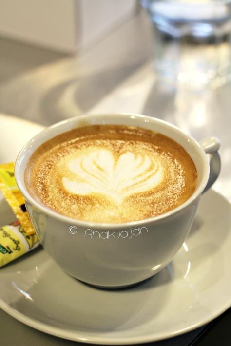 Latte IDR 29k