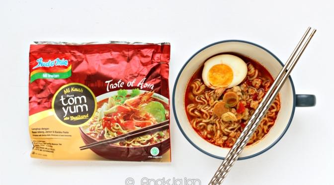 Indomie Taste of Asia