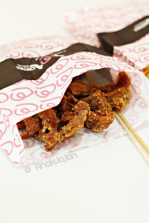 Chicken Skin IDR 18k