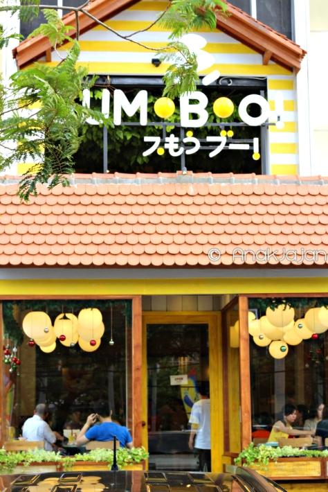sumoboo