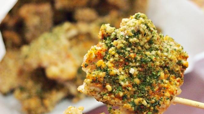 Shihlin – New Seaweed XXL Chicken