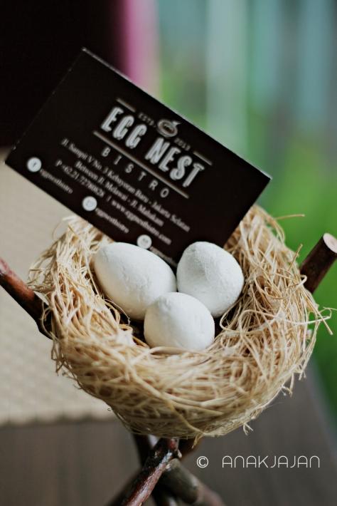 Egg Nest Bistro