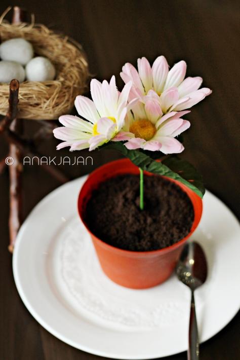 La Fleur Cake IDR 68k