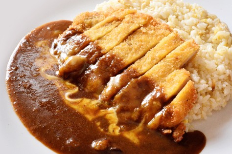 Beef Curry Rice IDR 37k