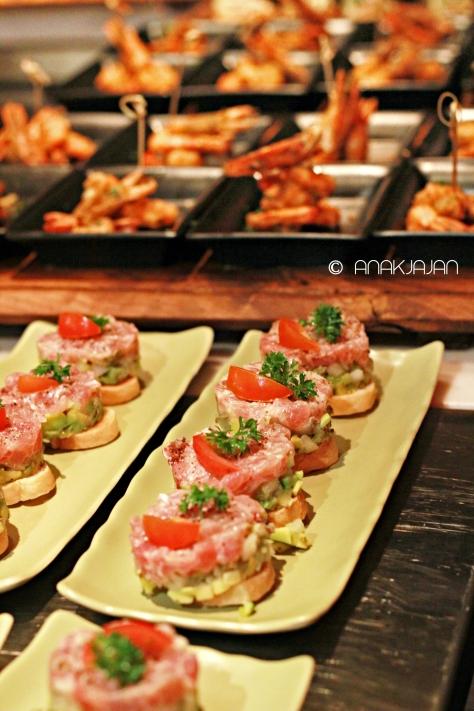 secret dining singapore