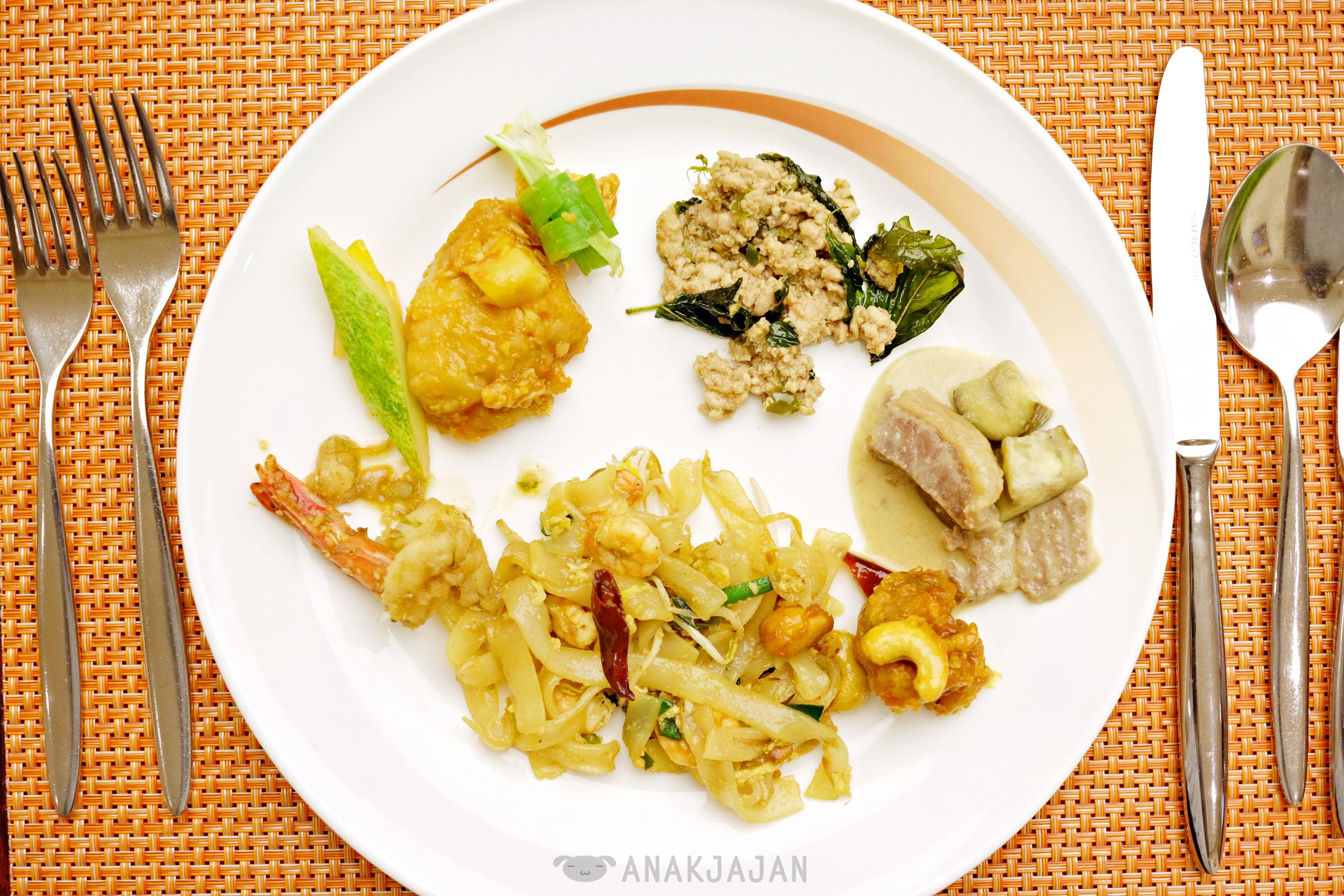 Thai Food Festival Putrajaya