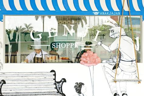 genji shoppe