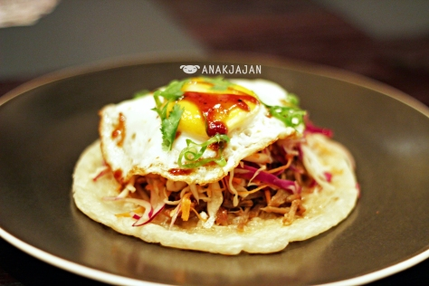 Mr. Phat - Pork IDR 50k