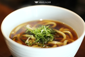 Eby Curry Udon IDR 125k